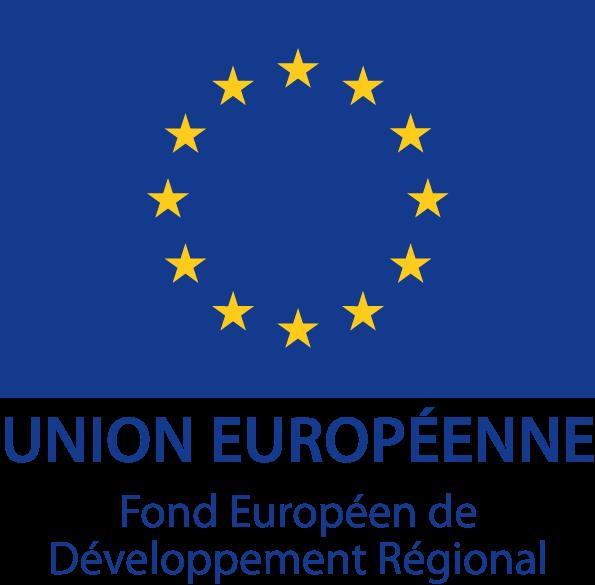 UE Feder : www.europe-en-france.gouv.fr