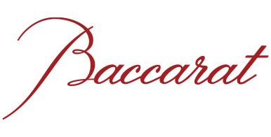 Baccarat Cristallerie :