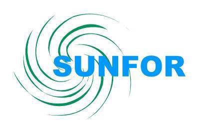 Sunfor :