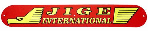 Jige International :