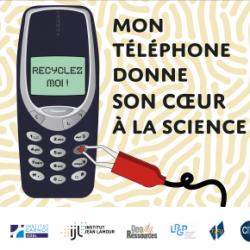 Projet THYMO : Mon téléphone donne son coeur à la science