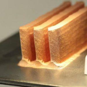 Coldspray - Fabrication additive