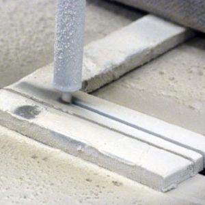 Jet d'azote - Découpe matériaux sensibles pollués